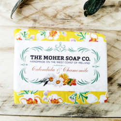 Unscented Soap - Calendula and Chamomile
