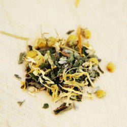 Herbal Tea - Sleep well - Bulk - 10g